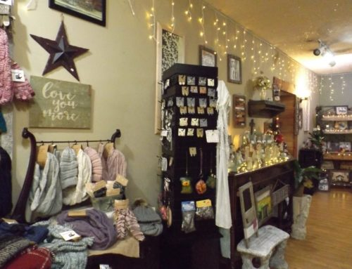 Unique Boutiques in Time for the Holidays