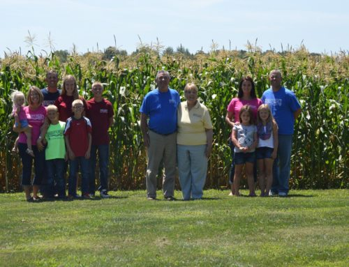 Riehle's Select Popcorn – Homegrown in Ripley County