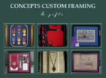 Concepts Custom Framing and Gifts