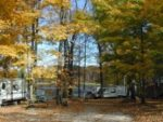 Delaware Campground
