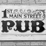 1st Main Street Pub
