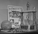 Milan '54 Hoosiers Basketball Museum