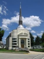 Tyson Temple United Methodist Church