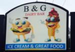 B&G Dairy Barn