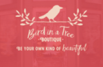Bird in a Tree Boutique