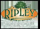 Ripley County Tourism Bureau Logo