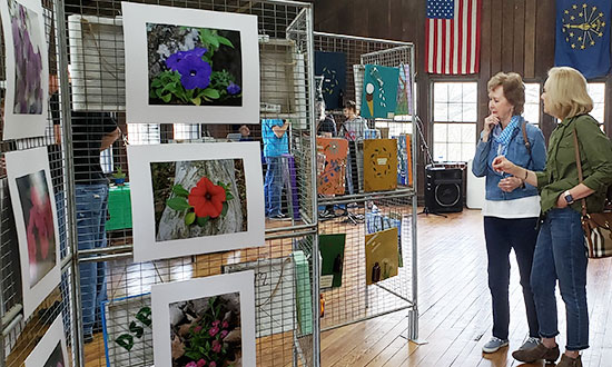 Art and Culture in Ripley County Indiana