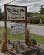 Rolling Pin Restaurant