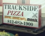Trackside Pizza