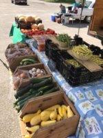 Milan Farmers Market